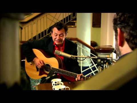 Manic Street Preachers - The View From Stow Hill