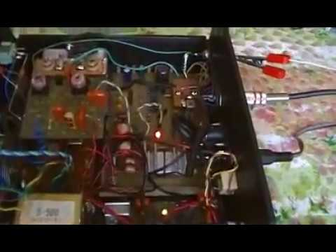 Radio Short Wave DIY