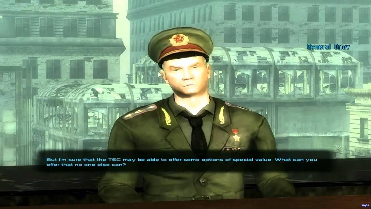 Fallout 3 Mothership Zeta Торрент