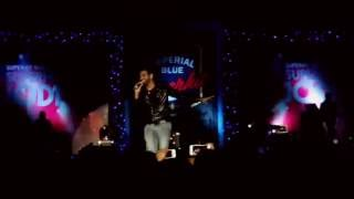 Subhanallah song by India idol boy - Salem suleman live show indore 2016