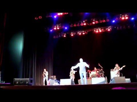 Концерт Жеки В Новосибирске ДКЖ. 31.03.2016.