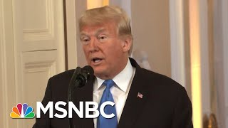 Ari: How The Pundits Missed The Blue Wave In 2018 | The Beat With Ari Melber | MSNBC