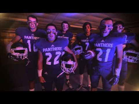 2014 Weslaco High School Panther Open