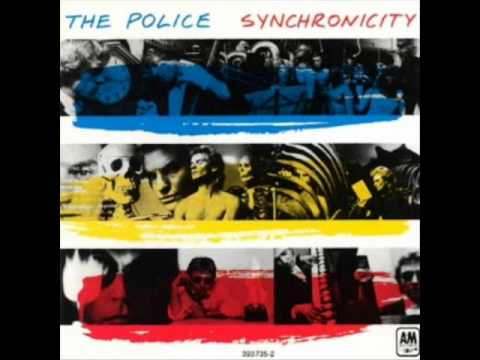 The Police - Tea In The Sahara