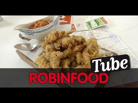 "ROBINFOOD / Pollo frito ""Loren"""