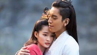 The Wolf 狼殿下 Darren Wang, Li Qin [Upcoming Chinese Drama 2018]