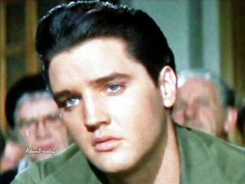 Elvis Presley - Gonna Get Back Home Somehow