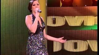 Aleksandra Prijovic - Volim kad mi pricaju o tebi - (Live) - ZG 2012/2013 - 04.05.2013. EM 34.