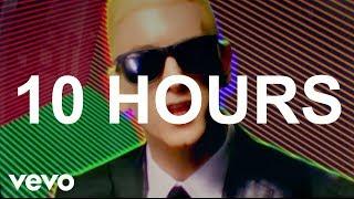 Rap God 10 HOURS