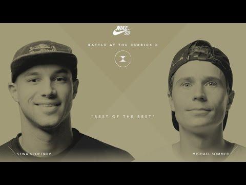 BATB X | Sewa Kroetkov vs. Michael Sommer - Round 1