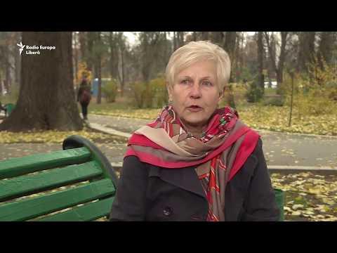Pur și simplu: Итальянские пенсии в Молдове
