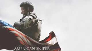 "American Sniper Movie ""Someone Like You"" Soundtrack / Song"