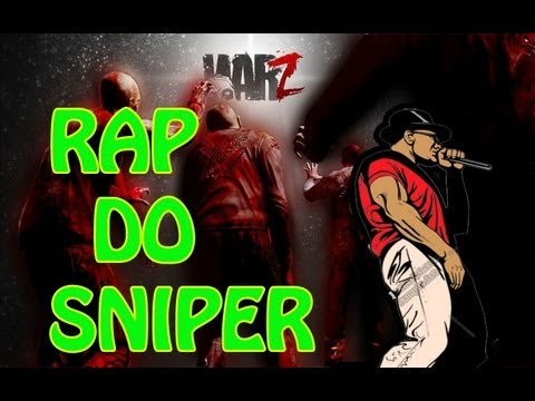 Warz Rap Do Sniper (gameplay)