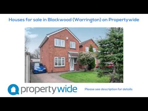 Houses for sale in Blackwood (Warrington) on Propertywide