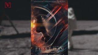 Buzz Aldrin Slams 'First Man' Movie Censoring American Flag on Moon!!!