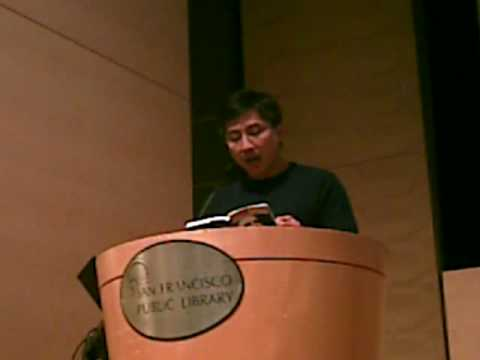 Pareng Barack: Filipinos in Obamas America at the SF Public Library (4 of 5)