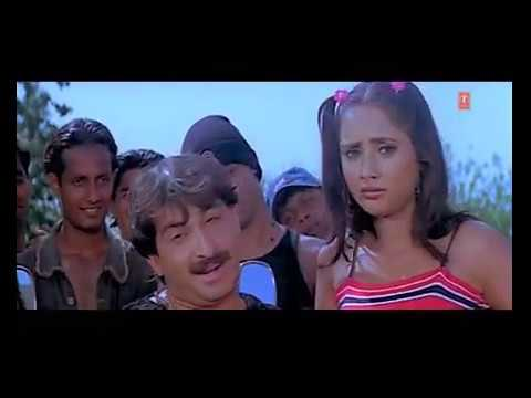 Half Pent Wali Se (Full Video)- Manoj...