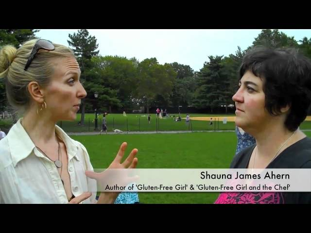 Alexandra-Jamieson-Interviews-Gluten-Free-Girl.mov
