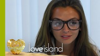 The Boys Take A Lie Detector Test And Things Get Emotional | Love Island