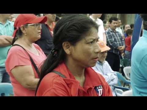 Unión de Organizaciones Campesinas de San Isidro