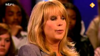 College Tour - Linda de Mol