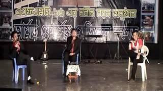Ananta Jalil vs Shakib Khan talk show