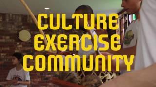 Capoeira Classes for Kids   ACBX Cultural Arts Studio promo