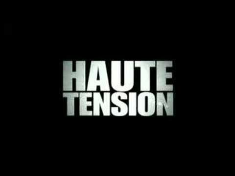 HAUTE TENSION(Trailer) 血色月亮(預告)
