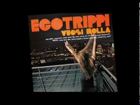 Egotrippi - Ovet