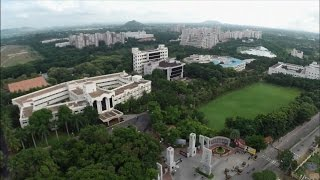 VIT University - A place to learn. A chance to grow