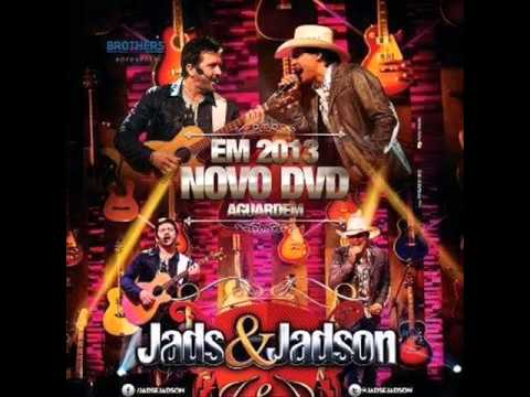 Jads e Jadson 2013 - Planos Impossíveis