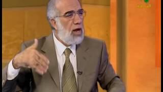 خروج الدابة - الوعد الحق 10 - عمر عبد الكافي