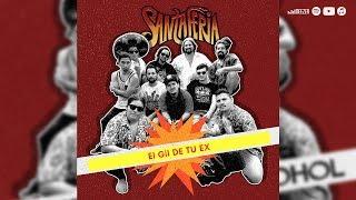 Santaferia - El Gil De Tu Ex  (En El ojo Del Huracán)