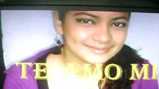 Lissette Gabriela Cevallos Rivera+Mi único Amor