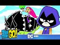 Teen Titans Go! | Who Is The Toughest Titan? | DC Kids