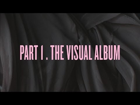 """Self-Titled"": Part 1. The Visual Album"