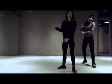 開始線上練舞:La La Latch(Lia Kim版)-Pentatonix | 最新上架MV舞蹈影片