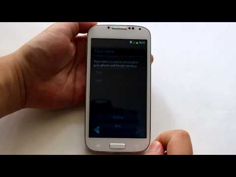 I9500 Original Size S4 Smart Phone Android 4.2 OS MTK6589 Quad Core--androidoutlets.com