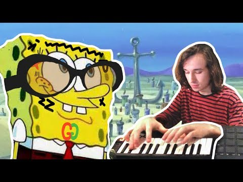 If the SPONGEBOB theme song was made in 2018