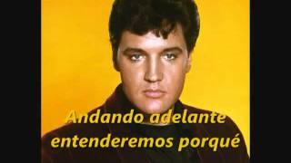 Watch Elvis Presley Farther Along video