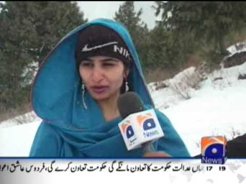 Naeem Geo news weather report Azad kashmir Muzaffarabad