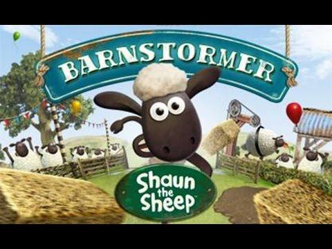 Shaun the Sheep The Games Барашек Шон – First Teaser Trailer