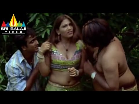 Hyderabad Nawabs Movie Climax Scene