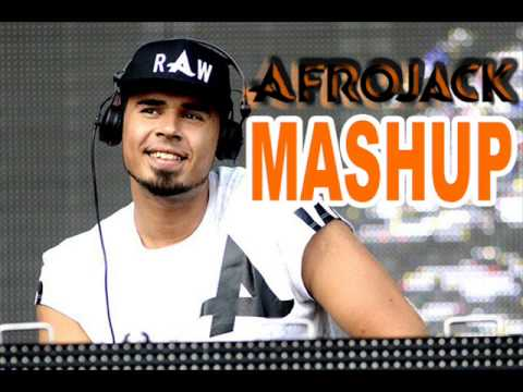 Afrojack & Steve Aoki - Rock The House Vs No Beef (afrojack Mashup) video