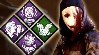 A Decent Legion Build...? | Dead by Daylight