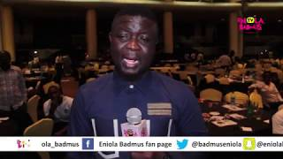 UNBELIEVABLE: SEYI LAW TOOK FAST AND FUNNY BLACKER THAN EVER TO ANOTHER LEVEL