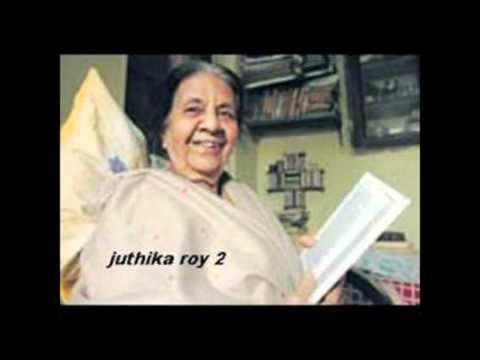 Juthika Roy Geet & Bhajan 5   Ghoonghat Ke Pat Khol video
