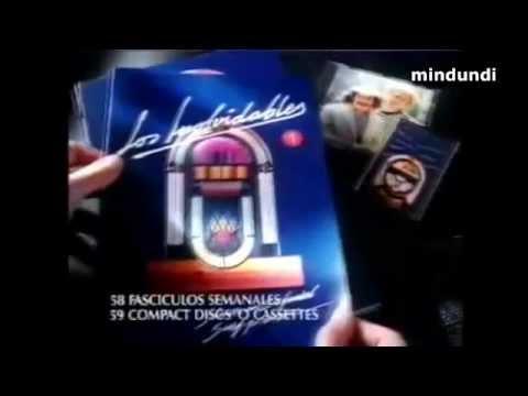 1992 Colección Discos