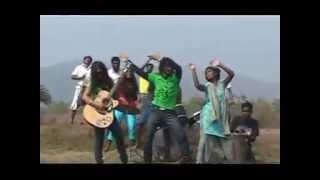 Santali Video Song Puthi Mako Chilbilao kan (Mone mena hape re hape)