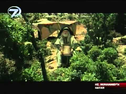 Hz. Muhammed (S.A.V.) Hayati Film Bölüm.13-14